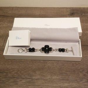 Dior Flower Bracelet